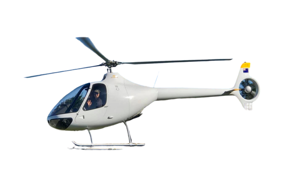 helicopter white no background
