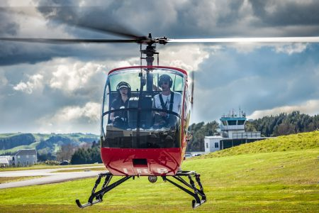 Ardmore Helicopters