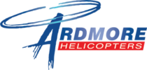 smaller ardmore helicopters logo